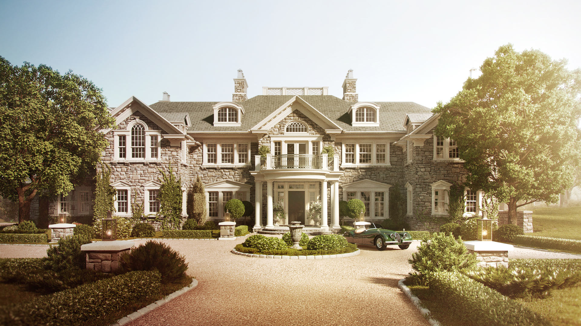 Greystone on Hudson | Luxury For Sale Estate Homes in Westchester ...