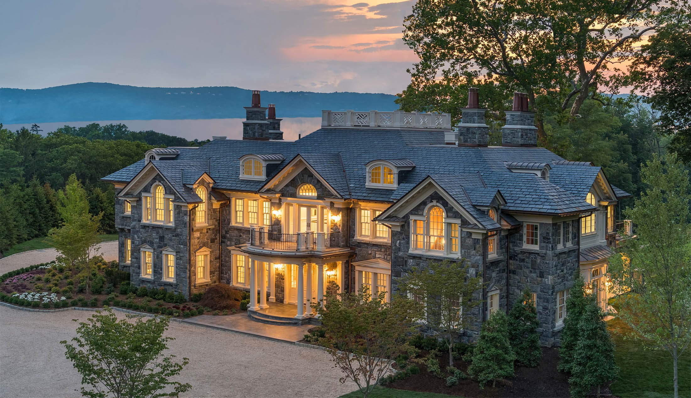 Greystone on hudson luxury for sale estate homes in for New homes photos