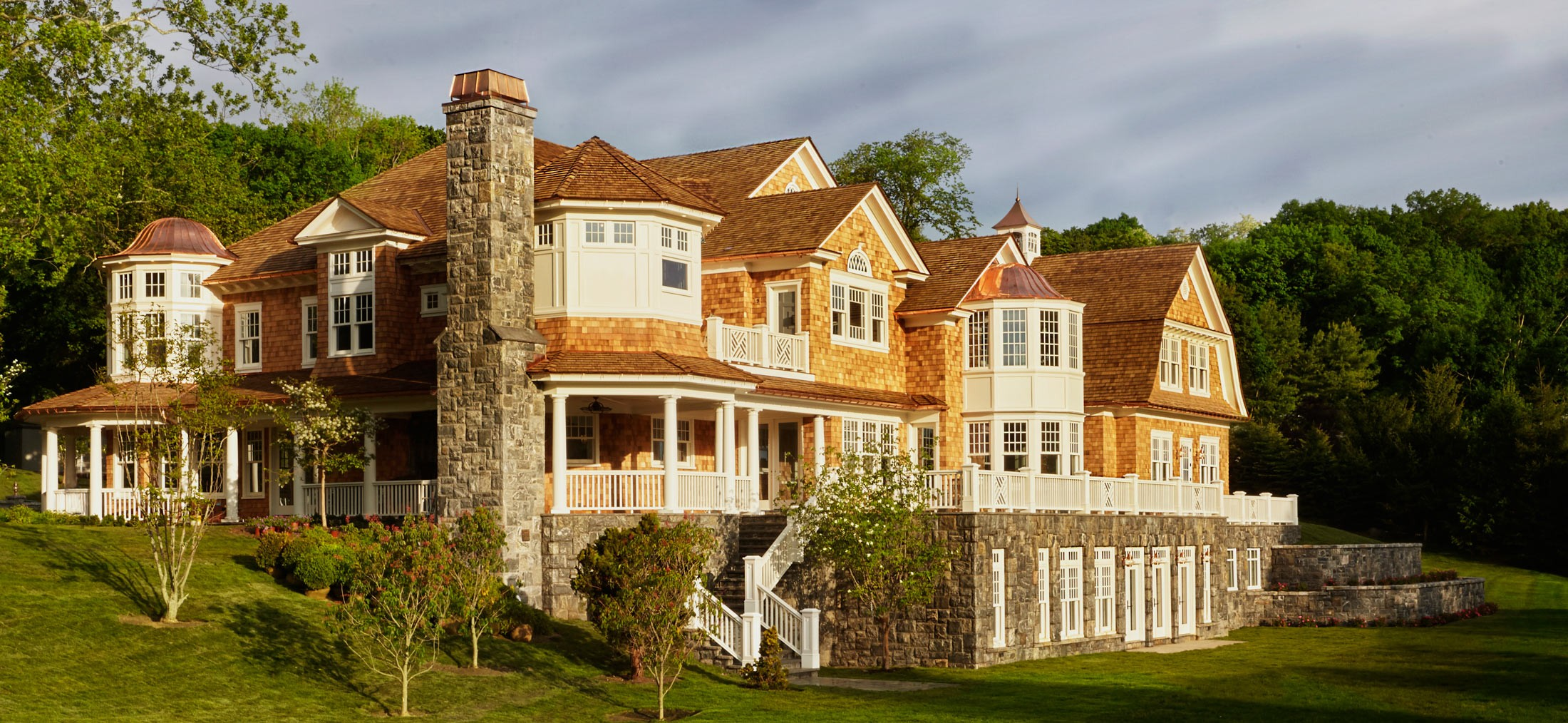 Greystone on hudson luxury for sale estate homes in for Estate house