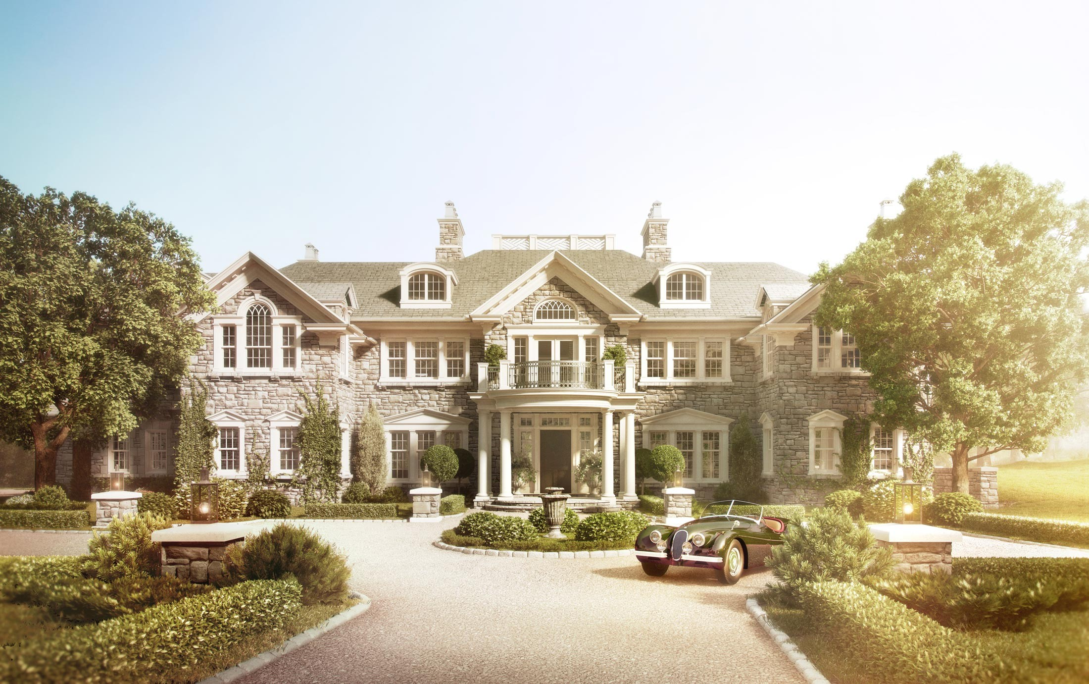 Westchester ny homes for sale westchester luxury real for Greystone homes floor plans