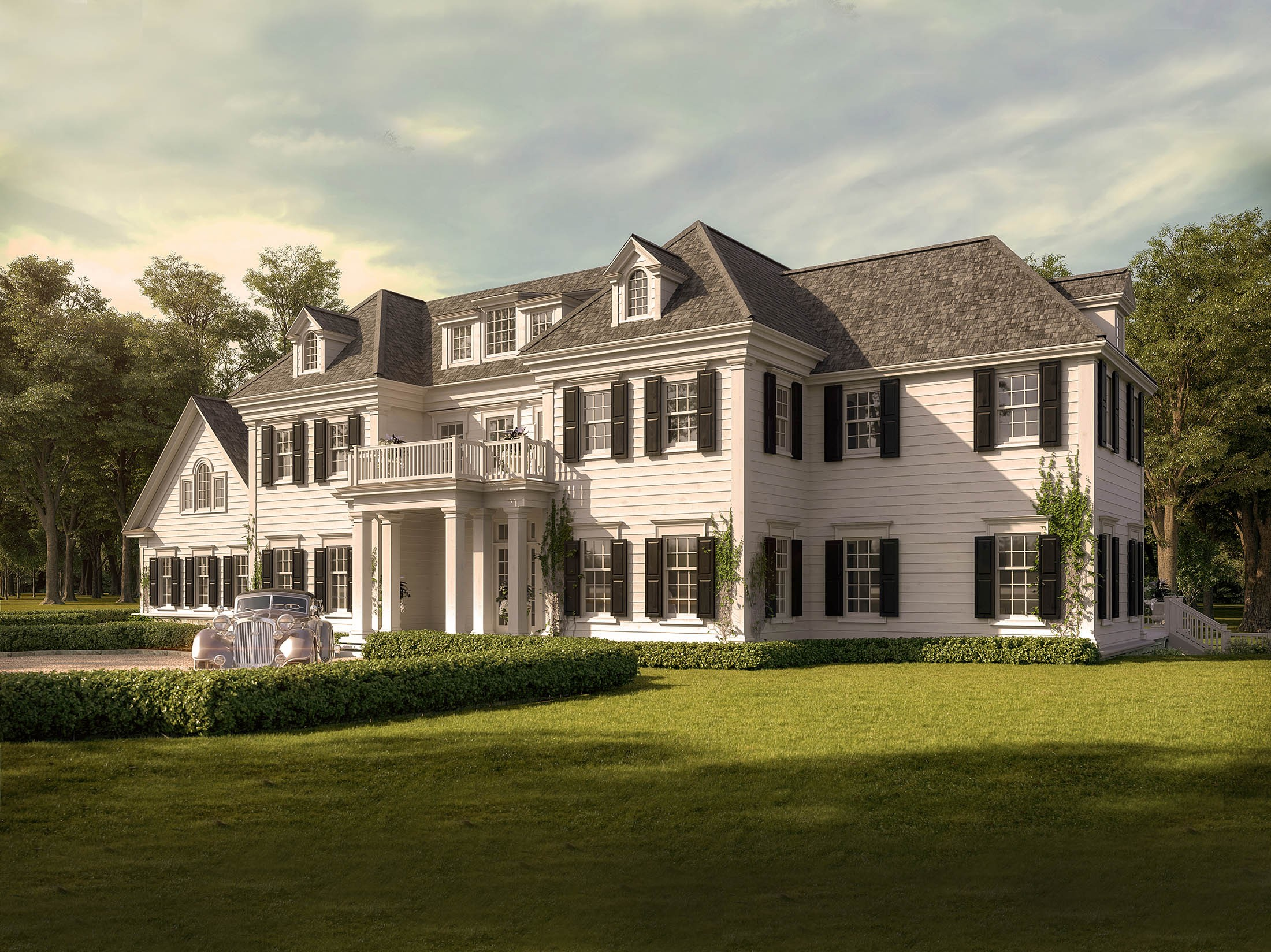 Greystone On Hudson   Luxury For Sale Estate Homes In Westchester, New York